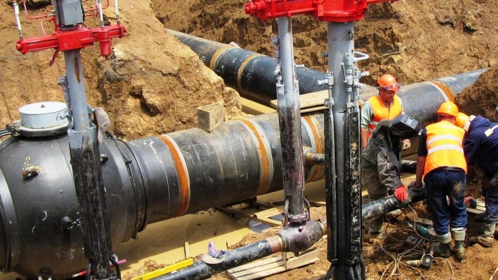 числе первых, демонтаж надземного газопровода картинки нашей стране