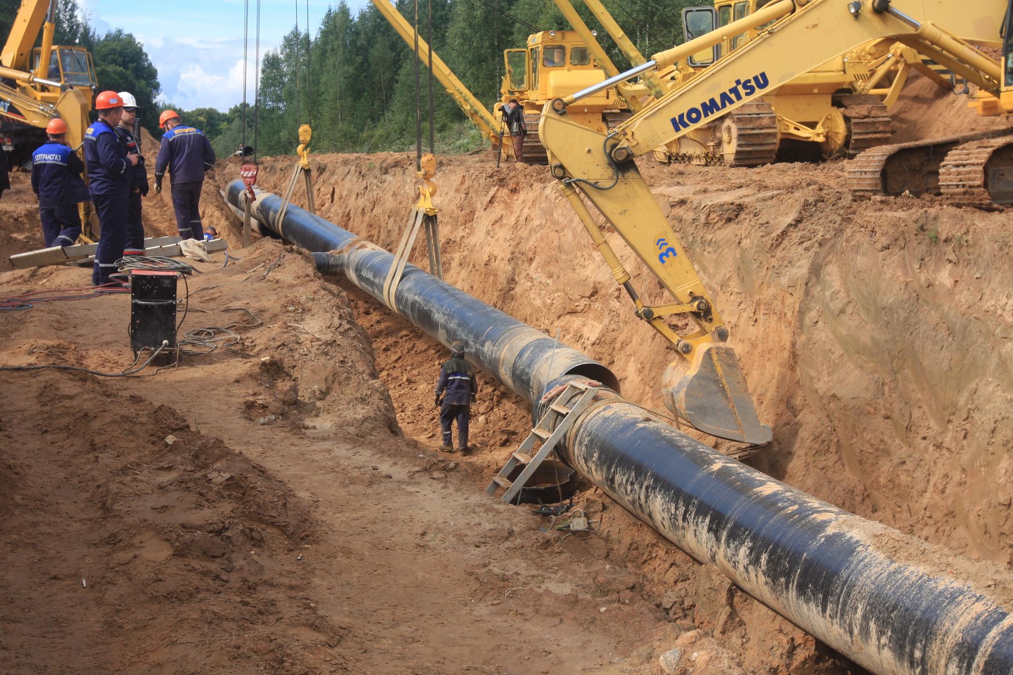 картинки при строительстве газопровода некрасивые возрастные